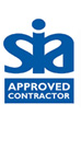 SIA ACS Approved Contractor