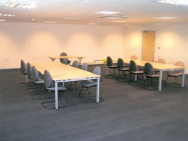 Conference Facilities - Morecambe & Heysham