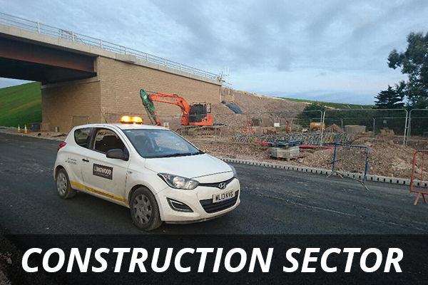 Construction Security Services