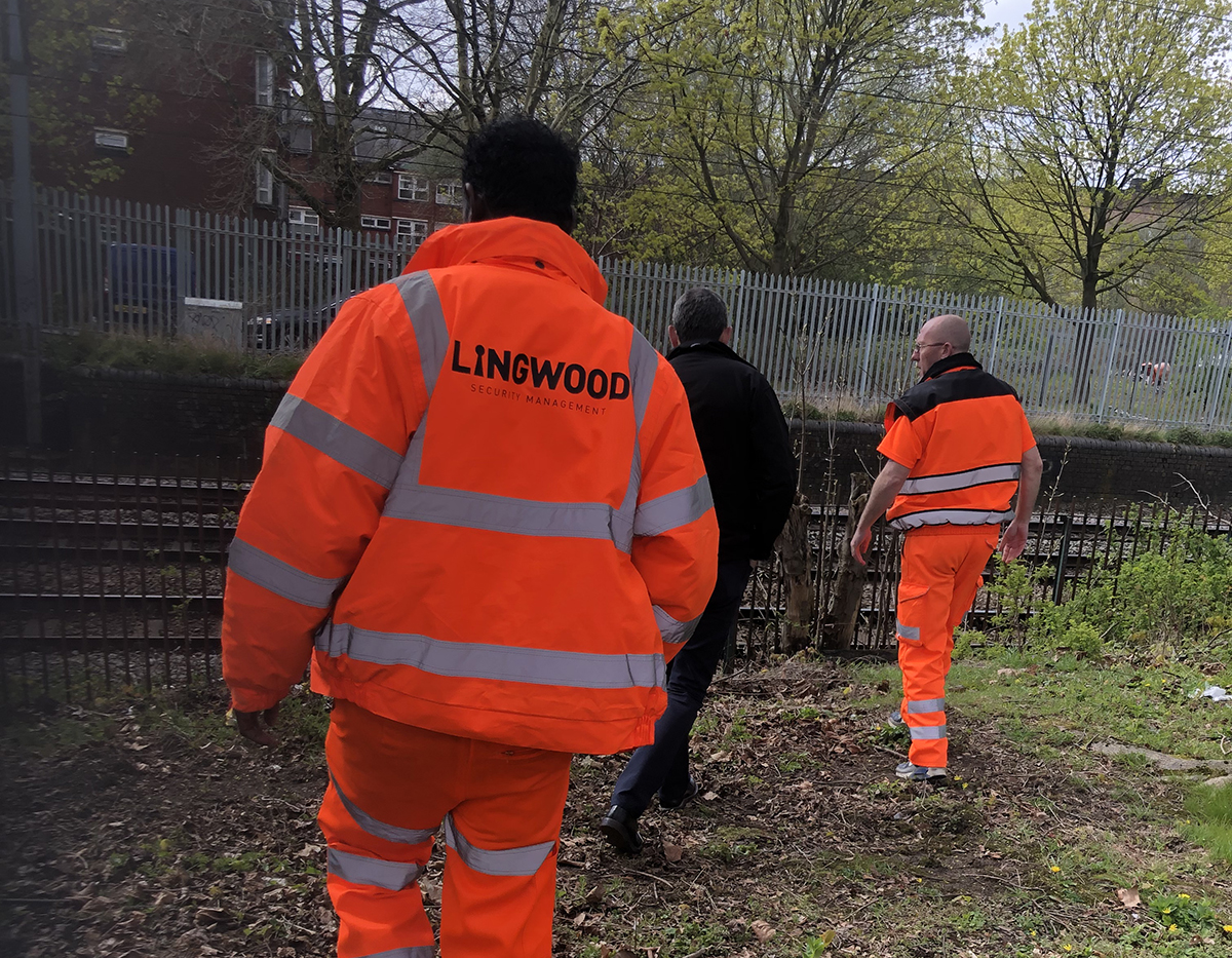 Network Rail Trespass and Vandalism Project
